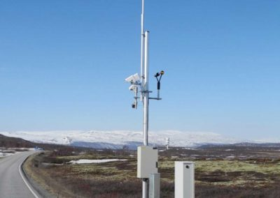 Road Weather Stations