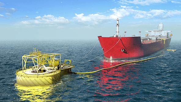 Offshore kontrollsystemer og kabinetter
