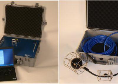 SONTAS – Sonar Tester at Site