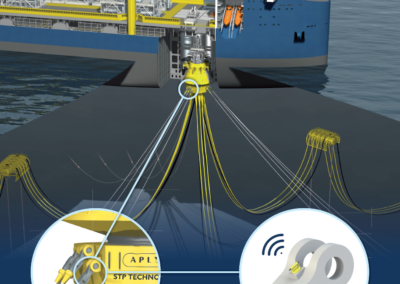 Mooring Line Integrity Monitoring